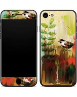 Two Little Birds iPhone 8 Skin