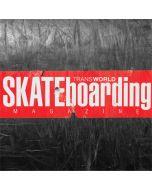 TransWorld SKATEboarding Magazine Chalkboard HP Envy Skin