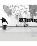 TransWorld SKATEboarding Black and White HP Envy Skin