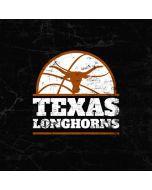 Texas Longhorns Distressed Basketball HP Envy Skin