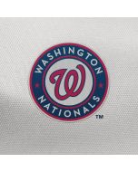 Nationals Embroidery Apple iPad Skin