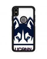 UCONN Huskies Otterbox Commuter iPhone Skin