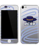 UCSB Gauchos Apple iPod Skin