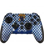 UK Checkered PlayStation Scuf Vantage 2 Controller Skin