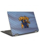 UK Checkered Dell XPS Skin