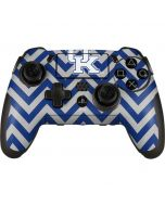 UK Kentucky Chevron PlayStation Scuf Vantage 2 Controller Skin
