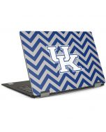 UK Kentucky Chevron Dell XPS Skin