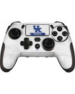 UK Kentucky Wildcats Wood PlayStation Scuf Vantage 2 Controller Skin