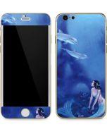 Ultramarine iPhone 6/6s Skin