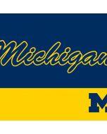 University of Michigan Split Beats Solo 3 Wireless Skin