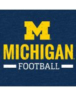 Michigan Football Beats Solo 3 Wireless Skin