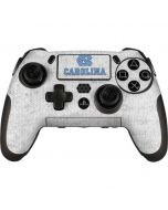 UNC Carolina PlayStation Scuf Vantage 2 Controller Skin