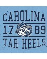 North Carolina Tar Heels 1789 Asus X502CA 15.6 Skin