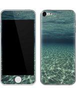 Underwater View of Grand Cayman Island Apple iPod Skin