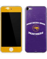 UNI Panthers Apple iPod Skin