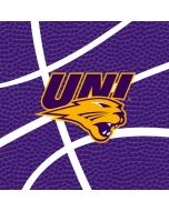 Northern Iowa Panthers Leather iPhone 8 Plus Cargo Case