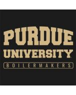Purdue University Boilermakers Bold Studio Wireless Skin