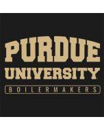 Purdue University Boilermakers Bold iPhone 8 Plus Cargo Case