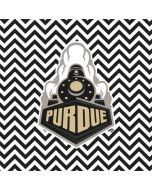 Purdue Chevron Studio Wireless Skin