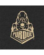 Purdue University Signature Logo Xbox 360 Wireless Controller Skin