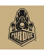 Purdue Gold Signature Logo Studio Wireless Skin