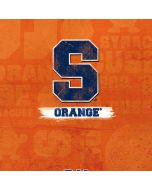 Syracuse Distressed Dell XPS Skin