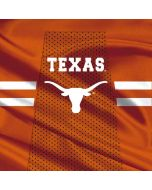 Texas Longhorns Jersey Yoga 910 2-in-1 14in Touch-Screen Skin