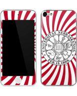 University of Nebraska Est 1869 Apple iPod Skin