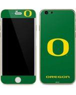 University of Oregon Mesh iPhone 6/6s Skin
