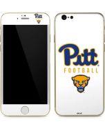 University of Pittsburgh Football iPhone 6/6s Skin