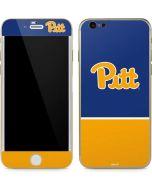 University of Pittsburgh Split iPhone 6/6s Skin