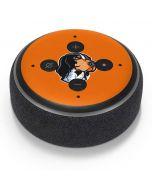 University of Tennessee Amazon Echo Dot Skin