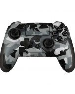 Urban Camouflage Black PlayStation Scuf Vantage 2 Controller Skin