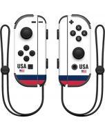 USA American Flag Nintendo Joy-Con (L/R) Controller Skin