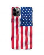 USA Flag iPhone 11 Pro Max Lite Case