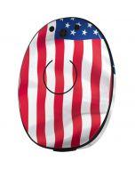 USA Flag MED-EL Rondo 2 Skin