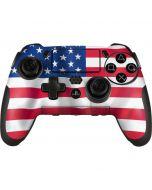 USA Flag PlayStation Scuf Vantage 2 Controller Skin