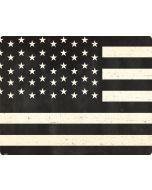 Black & White USA Flag Google Pixel 3a Skin
