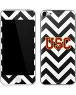 USC Chevron Apple iPod Skin