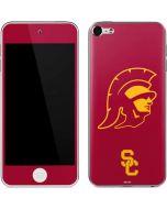 USC Trojan Large Mascot Apple iPod Skin