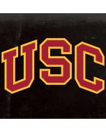USC Logo Black Distressed iPhone X Waterproof Case