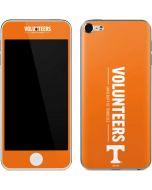 UT Knoxville Volunteers Apple iPod Skin