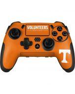 UT Knoxville Volunteers PlayStation Scuf Vantage 2 Controller Skin