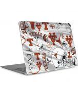 UT Pattern Apple MacBook Air Skin