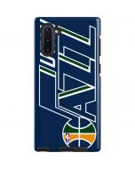 Utah Jazz Large Logo Galaxy Note 10 Pro Case