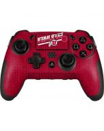Utah Utes Est 1850 PlayStation Scuf Vantage 2 Controller Skin