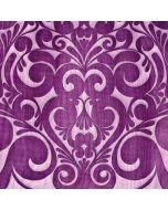 Heart Purple HP Envy Skin