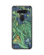 van Gogh - Irises LG K51/Q51 Clear Case
