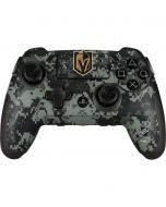 Vegas Golden Knights Camo PlayStation Scuf Vantage 2 Controller Skin