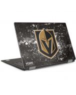 Vegas Golden Knights Frozen Dell XPS Skin